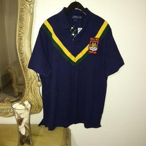 Polo Ralph Lauren Classic Fit Men's Poloshirt, XXL